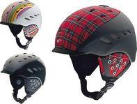 ❄ lyžařské a snowboardové helmy Carrera • Zboží.cz a898b4385fa