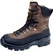 pánská zimní obuv BOTY PRO OUTDOOR DEMAR ALPY GTX 6462 HNĚDÁ bae08ad8c0