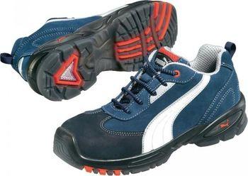 Pracovní boty Sneaker Puma S1P velikost46 • Zboží.cz 9647b12d48