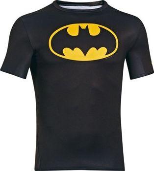 048b3a0520 Under Armour Alter Ego Compression Batman je pánské kompresní triko