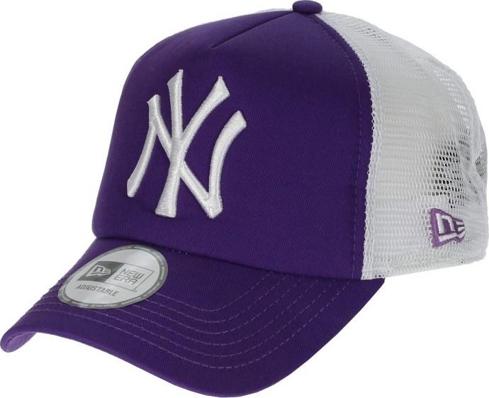 New Era Trucker Clean MLB New York Yankees od 398 Kč • Zboží.cz d13a28a197
