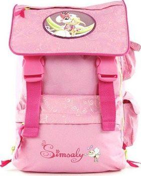 Diddl   Friends Školní batoh na dvě přezky 38 × 28 × 24 cm • Zboží.cz 696ff89c25