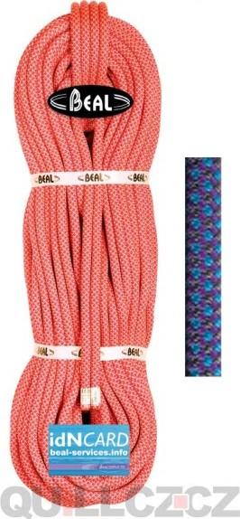 Beal  lano 9.4 Stinger III - 60 m od 3 192 Kč • Zboží.cz ef2bb508a85