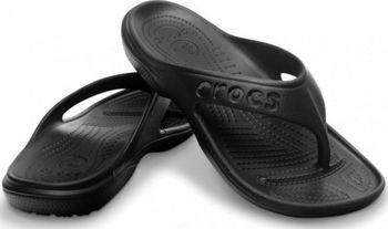 Crocs Žabky Baya Flip Black 11999-001 36-37 • Zboží.cz f20d1d0106