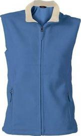 0b7c8fc6258 dámská mikina Vesta fleece - dámská