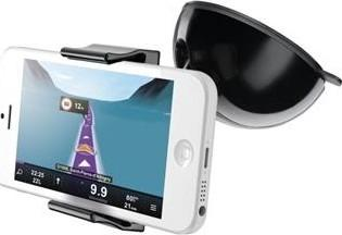 3063765c04c Univerzální držák s přísavkou do auta CellularLine Crab SuperGrip 2 pro mobilní  telefony