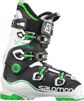 0b462f077d1 Lyžařské boty SALOMON X Pro 120 • Zboží.cz