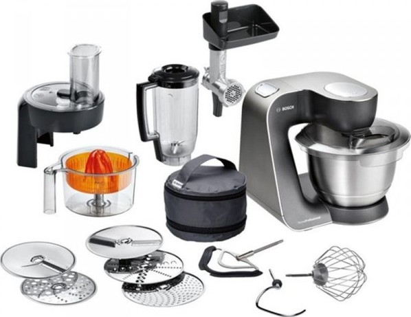 Bosch Küchenmaschine Mum 57860 2021