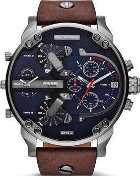 c52f34b055c0 Pánské hodinky Diesel DZ 7314 jsou unikátním kouskem