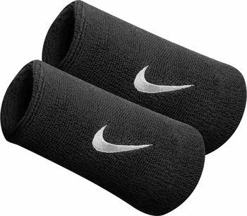 Nike SWOOSH DOUBLEWIDE WRISTBAND od 419 Kč • Zboží.cz fa02d71347