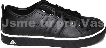 Dětská obuv adidas Vulc K G13145 vel. 36 2 3 - UK 4 od 699 Kč • Zboží.cz 699913da35a