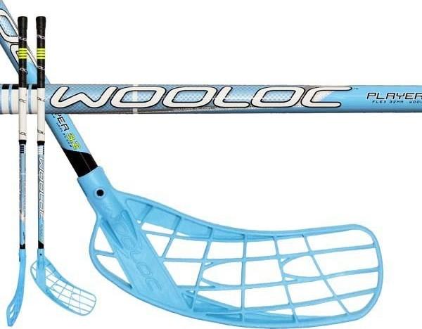 Wooloc Player 3.2 Kid Light Blue 75cm ( 86cm) levá kulatá (levá ruka dole)  • Zboží.cz 9a88478121