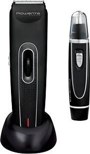 Zastřihovač Rowenta Nomad + Nose Ear Trimmer Set YD3036F0 od 689 Kč •  Zboží.cz 3bc608db521
