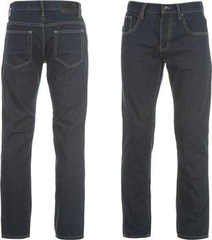 812952dbc4c Lee Cooper Regular Jeans Mens Mid Wash od 645 Kč • Zboží.cz