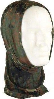 Multifunkční šátek HEADGEAR Mil-Tec® - flecktarn od 99 Kč • Zboží.cz a7d6a474c8