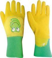 2bef3d7a06d Dětské pracovní rukavice FROGGY velikost 5 - blistr 709700