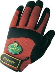 Pracovní rukavice 1b1c9bf378