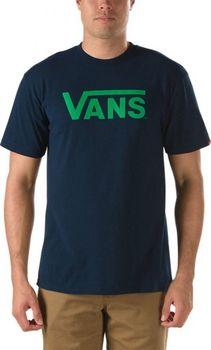 tričko Vans Classic navy XXL od 592 Kč • Zboží.cz ebf24a4b7a