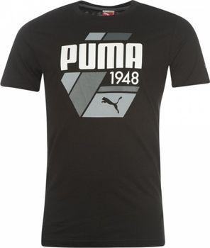 Puma pánské tričko a5ce7d9a00