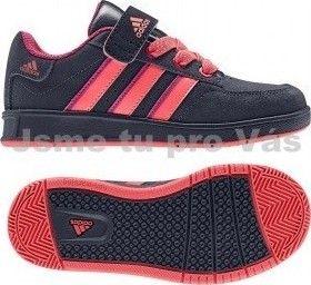 49841f40aff Dětská sportovní obuv adidas JanBS C G95913 vel.31 - UK 12