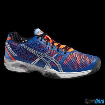 62414fc1a46 Pánská tenisová obuv Asics Gel Solution Speed 2 Clay 2015
