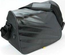 80f1c5ecc7 Nikon CF-EU08 je nová stylová taška Nikon. Přihrádky pro SLR fotoaparát i  pro příslušenství (objektivy atd.).