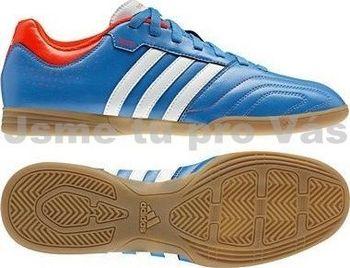 Pánské halové boty boty adidas 11Questra IN G61552 indoor vel. 45 1 ... 42b84ae184