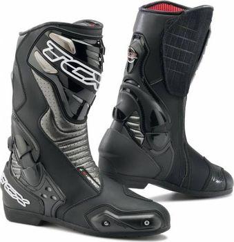 Moto boty TCX S-SPEED-černé od 4 080 Kč • Zboží.cz 565dc718dd