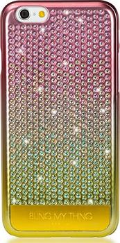 Zadní kryt Bling My thing Vogue Brilliant Onyx pro iPhone 6 - with Swarovski®  elements 21d8208d234