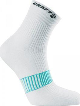 bd5b79cb484 Ponožky Craft Be Active Run (bílé) od 120 Kč • Zboží.cz