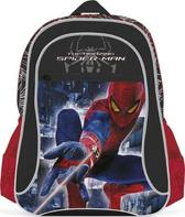 školní batoh spiderman • Zboží.cz 3f1fb5d0ec