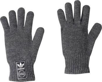 adidas Originals zimní rukavice RIB GLOVES - Šedé G76239 • Zboží.cz 97adc5841f