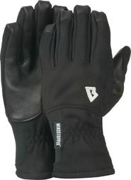 9df4a5a9094 rukavice Mountain Equipment G2 Alpine Glove Black - rukavice softshellové  Velikost XL