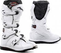 Dětské motokrosové boty Forma Cougar bílá d6250c6d5b