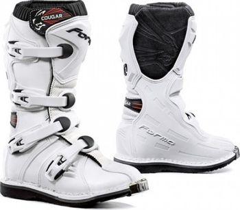 Dětské motokrosové boty Forma Cougar bílá od 3 870 Kč • Zboží.cz 797af91b90