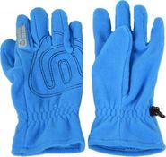 dbe6c5e2005 rukavice Zimní rukavice fleece UNI NORDBLANC GERRY NBWG3349 MODRÝ VÝBĚR  Velikost 6