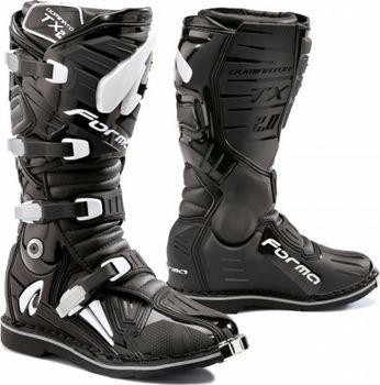 Motokrosové boty Forma Dominator TX 2.0 černá od 4 189 Kč • Zboží.cz 81644780aa