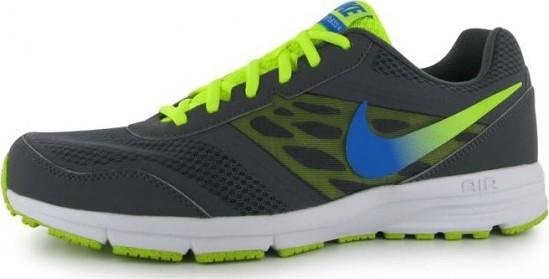Nike Air Relentless Mens Running Shoes šedá • Zboží.cz d373401cac8