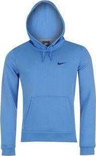 Nike Fundamentals Fleece Hoody Mens modrá od 1 588 Kč • Zboží.cz b061c177182