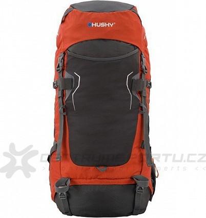 b3ec02d05 Turistický batoh HUSKY Rony 50l - oranžová od 2 299 Kč | Zboží.cz