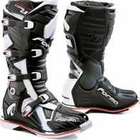 moto obuv Motokrosové boty Forma Dominator Comp 2.0 černá 4147afbb17