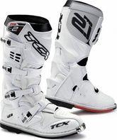moto obuv Motokrosové boty TCX Pro 2.1 bílá 19f8cacdd8