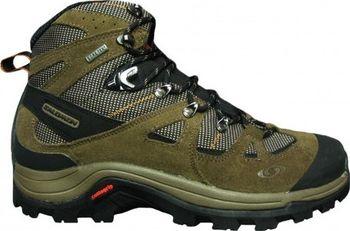 Trekové boty Salomon Discovery GTX • Zboží.cz 62385bf44c9