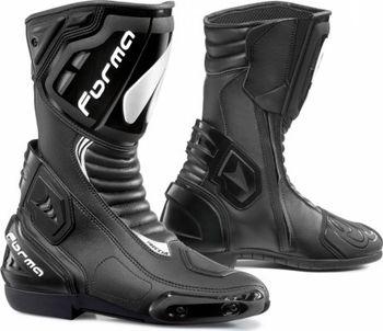 Moto boty Forma Freccia černá od 3 699 Kč • Zboží.cz 46e54a0acf