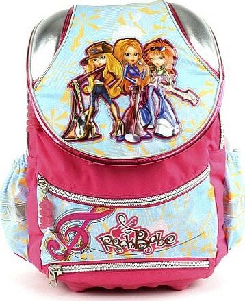 Cool Rockbabe Školní batoh 46 × 36 × 20 cm od 699 Kč • Zboží.cz b9e14fd816