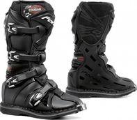 Dětské motokrosové boty Forma Cougar černá 57f51daa53