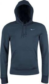 pánská mikina Nike Fundamentals Fleece Hoody Mens černá 6e5118d128