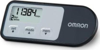 9de870597 Krokoměr OMRON HJ-321-E Walking Style One 2.1 od 459 Kč | Zboží.cz
