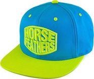 kšiltovka Horsefeathers Donnie blue 1e13a9b439