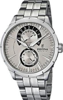 Festina Retro 16632 1 od 3 490 Kč • Zboží.cz bffac11c08